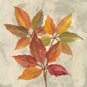 November Leaves I