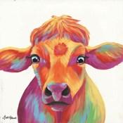 Cheery Cow