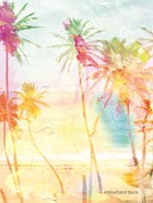 Bright Summer Palm Group I