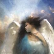 Reverie of an Angel