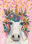 Botanical Unicorn