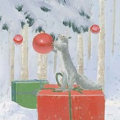 Christmas Critters Bright VII