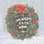 Christmas Critters Bright VI