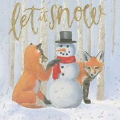 Christmas Critters Bright III