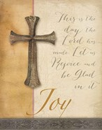 Words for Worship Joy