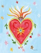 Frida's Heart I