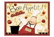 Cooks Bon Appetit