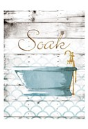 Soak Bath