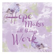 Lavender Faith 1