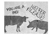 Heifer Please!