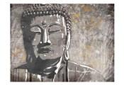 Neutral Buddha