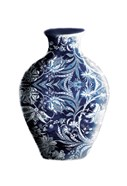 Clean Vase