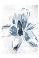 Sketched Cool Flower
