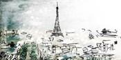 City Of Eiffel