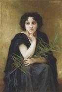 Reflection, 1898
