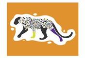 Fun Leopard