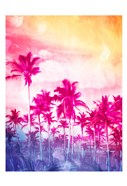 Beach Palm Out Brights
