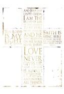 Text Cross