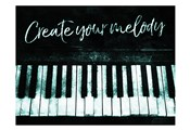 Create Your Melody