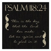 Psalm This