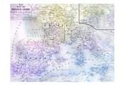 Watercolor Map 2