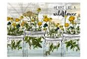 Wildflower Jar 6