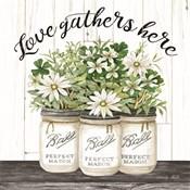 White Jars - Love Gathers Here