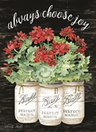 White Jars - Always Choose Joy