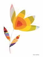 Street Art Flower I