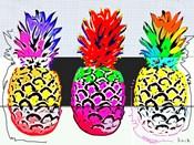 Pineapples I