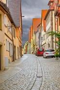 Rothenberg Hill Street