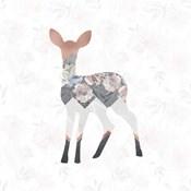Square Deer