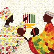 Kwanza Family