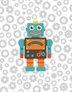 Robot III