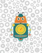 Robot IV