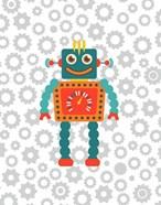 Robot VI