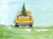 Christmas Pick-Up