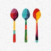Wild Spoons