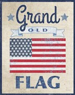 Grand Old Flag Dark