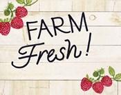 Life on the Farm Sign I v2