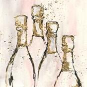 Champagne is Grand II