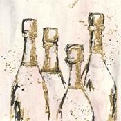 Champagne is Grand I