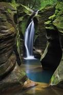 Corkscrew Falls Ohio