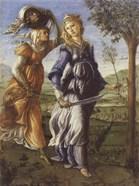 Return of Judith
