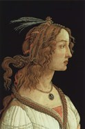 Portrait of a Young Woman, 1485