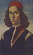 Portrait of a Young Florentine Nobleman