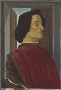 Giuliano De' Medici, C 1478-80