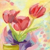 Tulips No. 3