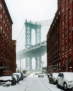 The New York Blizzard