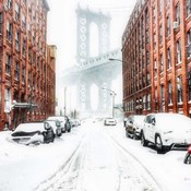 The New York Blizzard 2